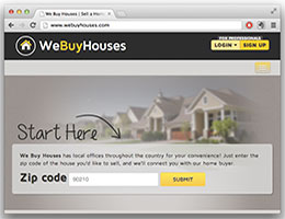 Learn how to buy and sell houses